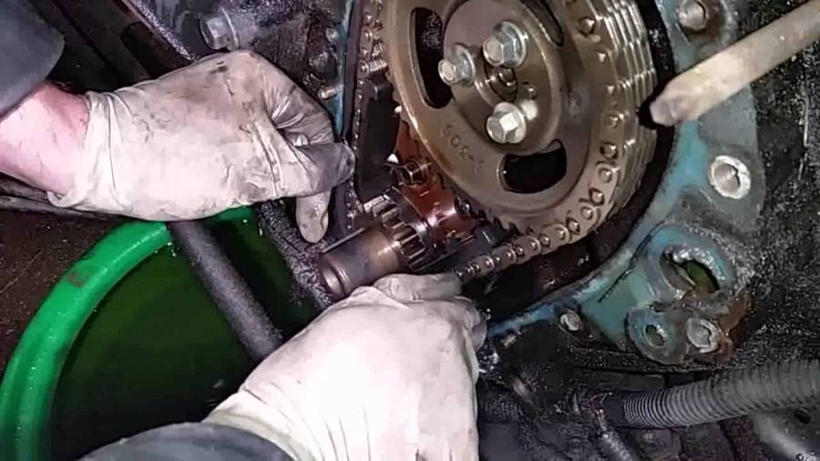How To Replace A Timing Chain – Fully Detailed Video ...