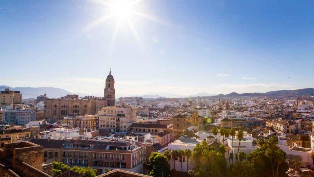 Autohuur in Malaga - goedkoop en simpel via Autohuur online