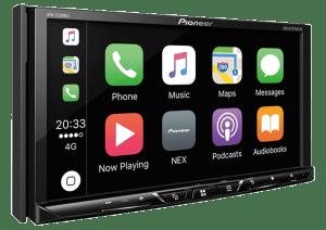 Product Spotlight: Pioneer AVH-2330NEX