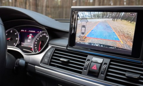backup camera for car in New Jersey
