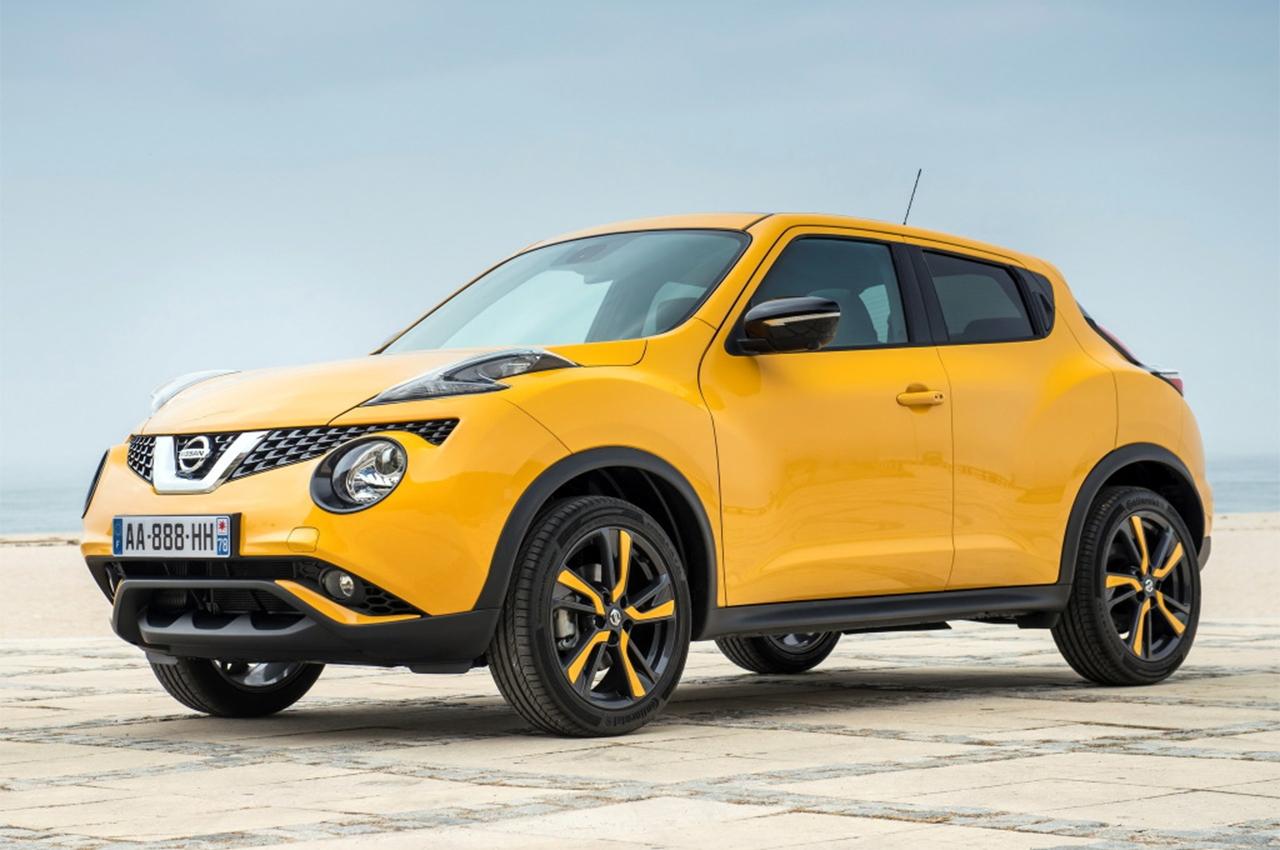 Nissan Juke Pricelist Specs Reviews And Photos