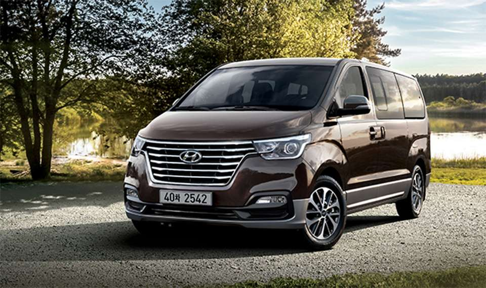 2018 hyundai grand starex facelift officially revealed - auto