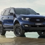 2020 Ford Everest Sport Is Sadly No Raptor Auto News