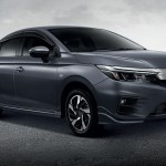 Glam Up The 2020 Honda City With These Modulo Parts Auto News