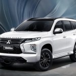 Should Mitsubishi Ph Bring The Montero Sport Elite Edition Auto News