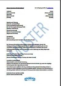 Vorvertrag Fur Den Autokauf Tipps Fur Kauf Und Verkauf