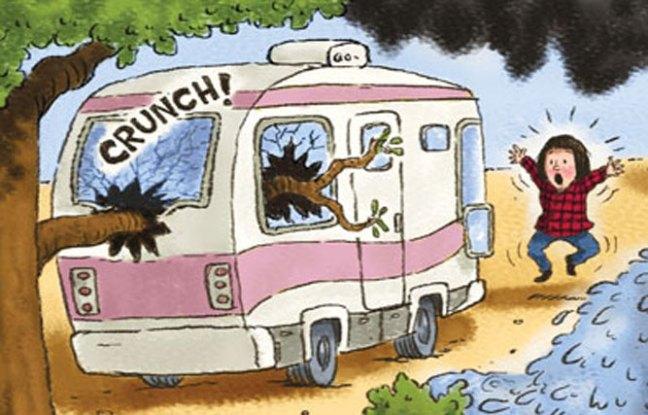 Caravan en Camper Service - Auto Larenstein