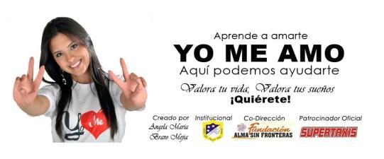 Yo me amo Ayuda psicologica gratuita 24h – Ipiales, Colombia