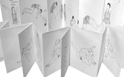 Proyecto artístico con cicatrices: Se busca a gente