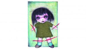 autolesion-niños-dibujo