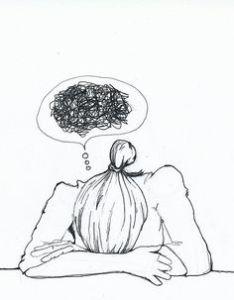 Cuando la ansiedad y la depresión son el problema