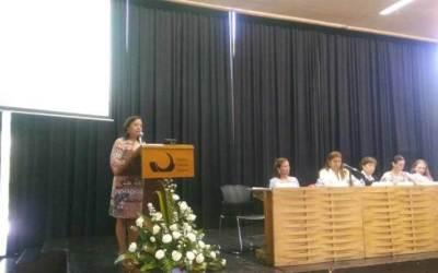 Foro Binacional para la Prevención de las Conductas de Autolesión y Suicidio en jóvenes – México