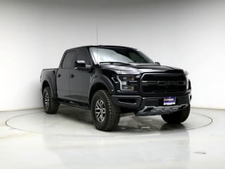 50 Best Used Ford F 150 Raptor For Sale Savings From 1 349