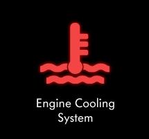 נורת חום מנוע