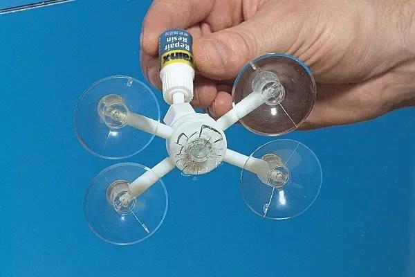 Windshield Repair Kits