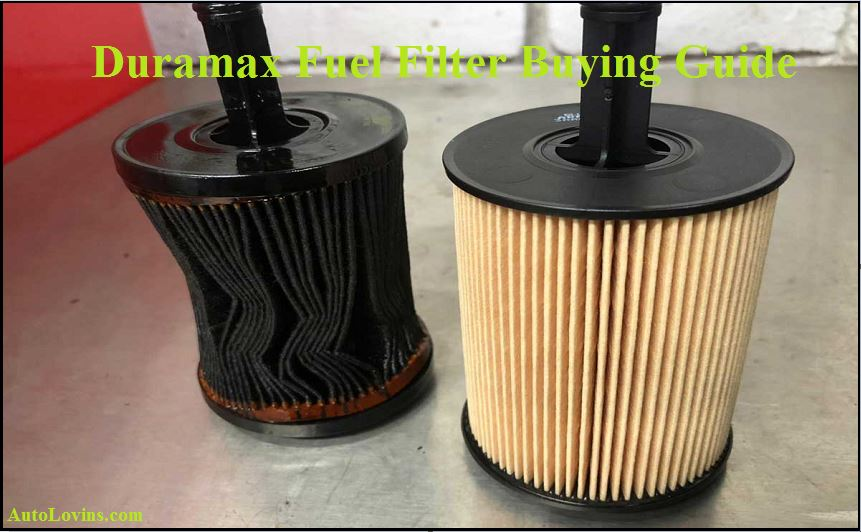 Best fuel filter buying Guide