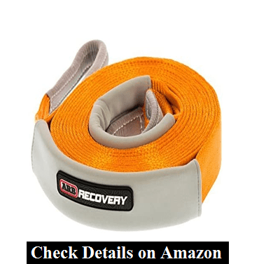 """ARB ARB705 2-3/8"""" x 30' Recovery Strap"""