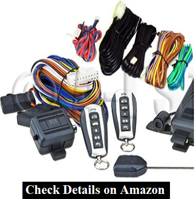 Clifford IntelliGuard 770 4 Channel Security system