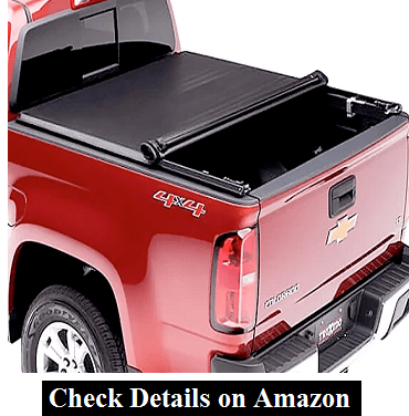 TruXedo TruXport Soft Roll Up Truck Cover
