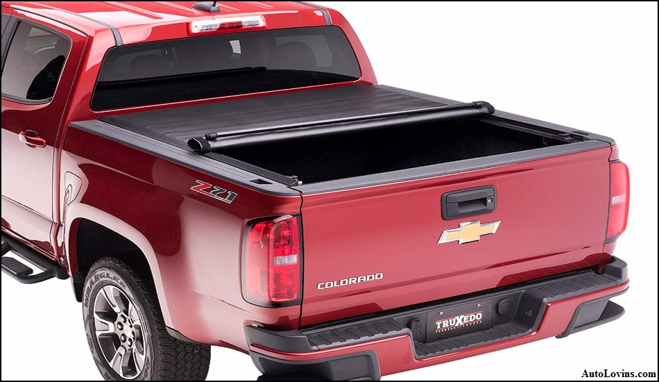 Truck Bed Tonneau Cover buying guide