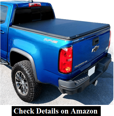 5 Best Tonneau Cover For Chevy Colorado Reviews 2020 Expert Buying Guide