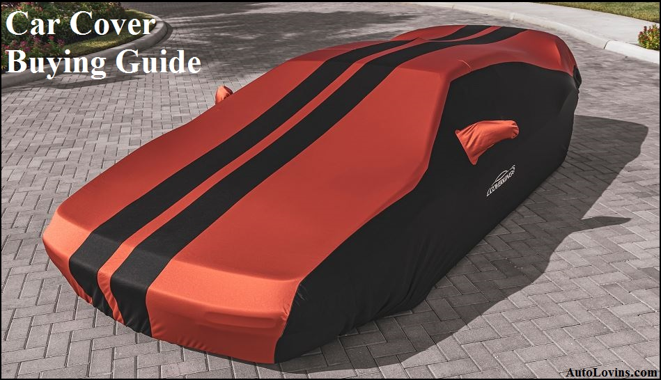 car cover buying Guide