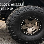 Best Beadlock Wheels for Jeep JK