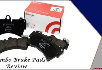 Brembo Brake Pads Review