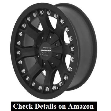 Pro Comp Alloys Series 33 Wheel