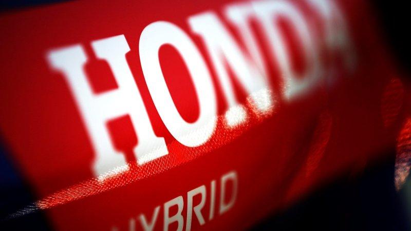 Honda Automobile Racing PR0418 - Honda wird F1 Motorenpartner von Red Bull Racing