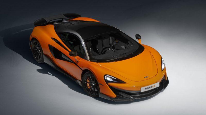 McLaren 600LT_vorne oben