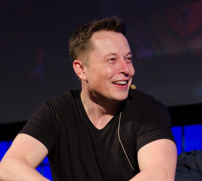 Elon Musk - Heisenberg Media
