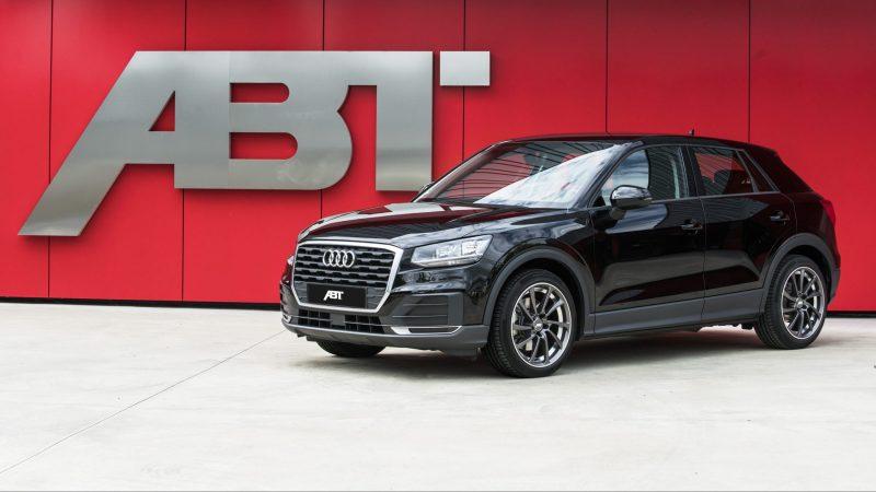 ABT_Audi_Q2