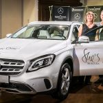 She's Mercedes Lady Day 2018_ÖAMTC