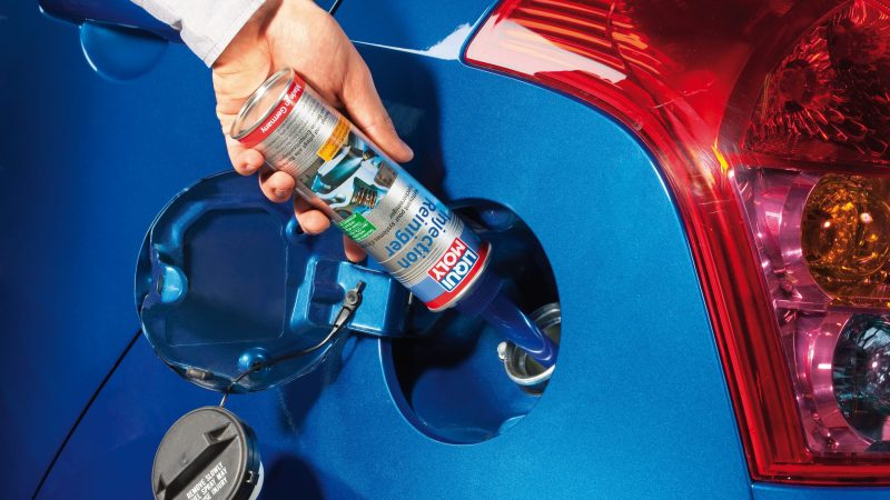 Liqui Moly Injection Reiniger