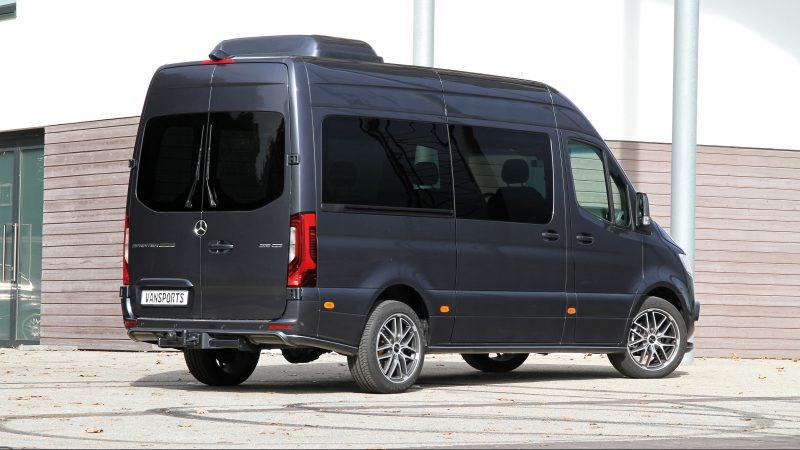 Mercedes-Sprinter von Vansports.de_hinten