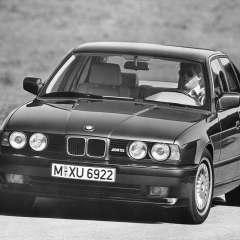 PRESTİJİN SİMGESİ: BMW 5-SERİSİ