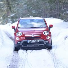 Yeni Fiat 500X'in fiyatı 59.900 TL
