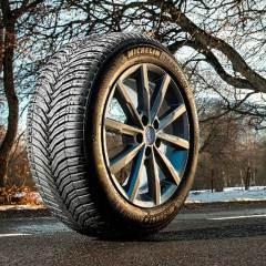 Michelin'den yaz ve kış lastiği bir arada