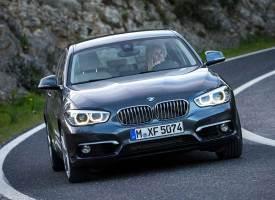 BMW 1-SERİSİ
