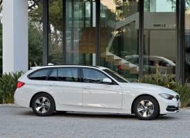 BMW 3-SERİSİ TOURING