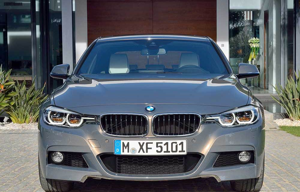 Yeni BMW 3 Serisi'nin fiyatları belli oldu