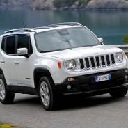 Jeep Renegade'e faiz avantajı
