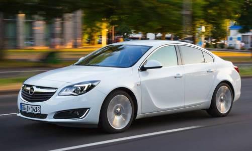 Opel Insignia 1.6 dizel otomatik 100.900 TL