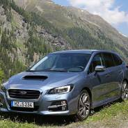 Dünyanın en çok 4×4 satan markası: Subaru