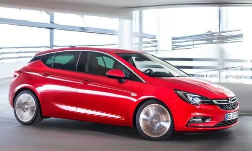 Opel'den şimdi al 2019'da öde kampanyası