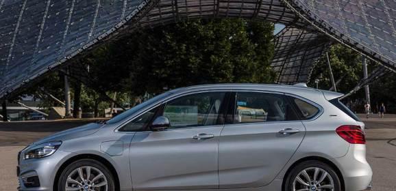 BU BMW SADECE 2.1 LT/100 KM YAKIYOR
