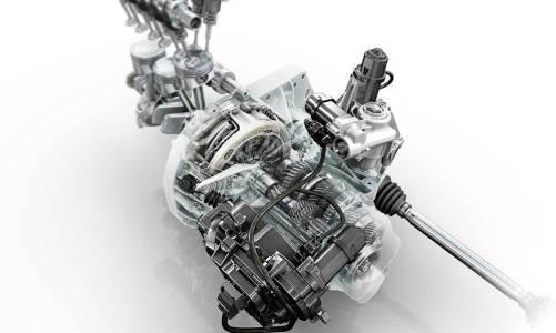 Dacia modellerine otomatik şanzıman geliyor
