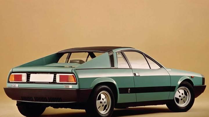 Lancia'ya nasıl kıydınız?