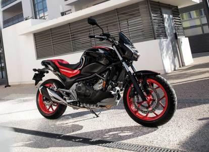 Honda NC750S